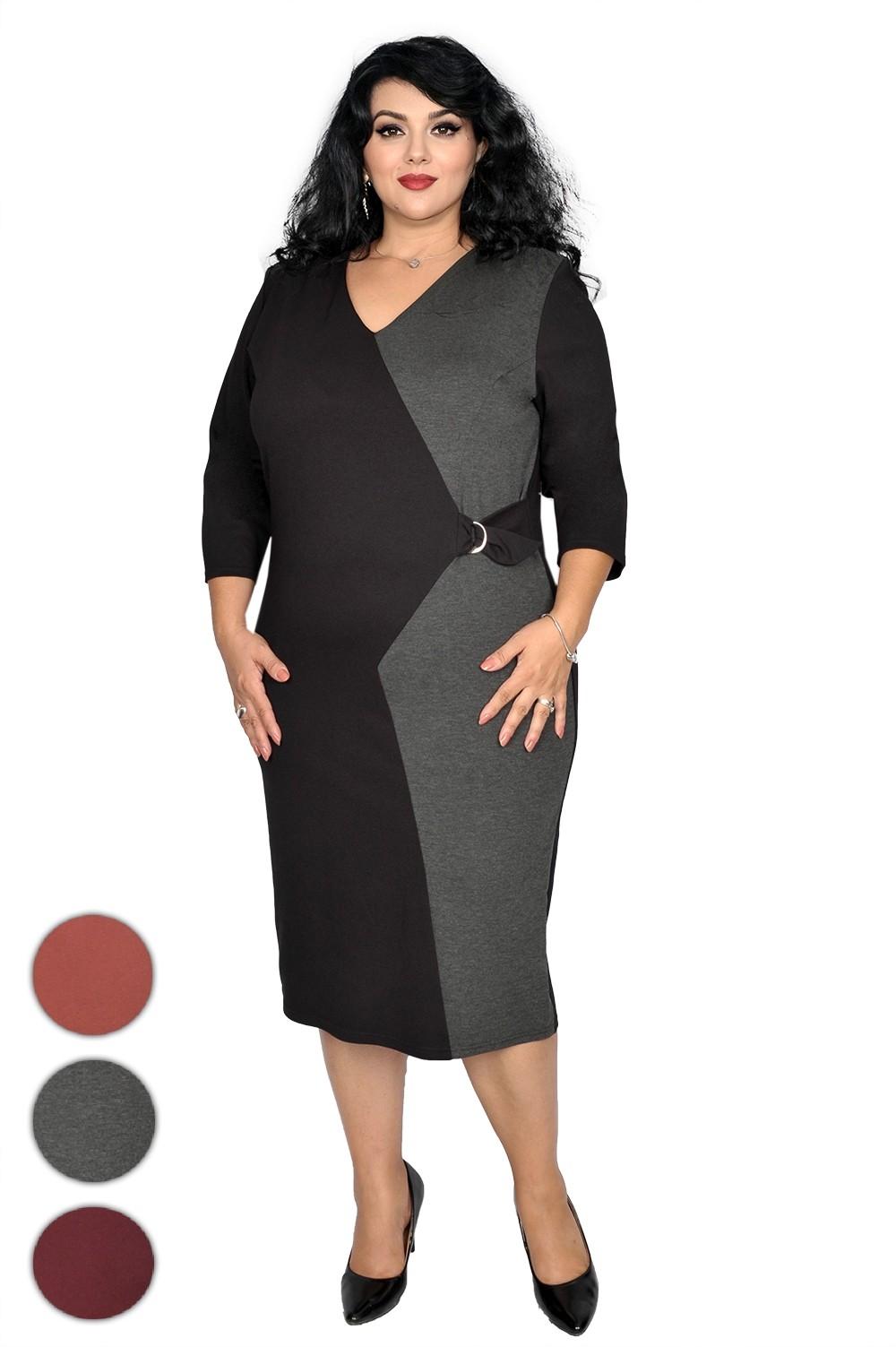 Rochie eleganta Ruxy, model 040ROK855