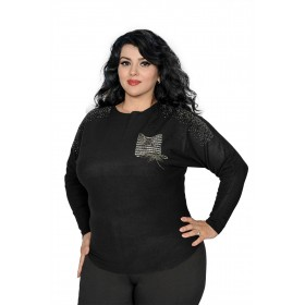 Bluza tip pulover, model ONE8819